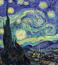 Van Gogh winds